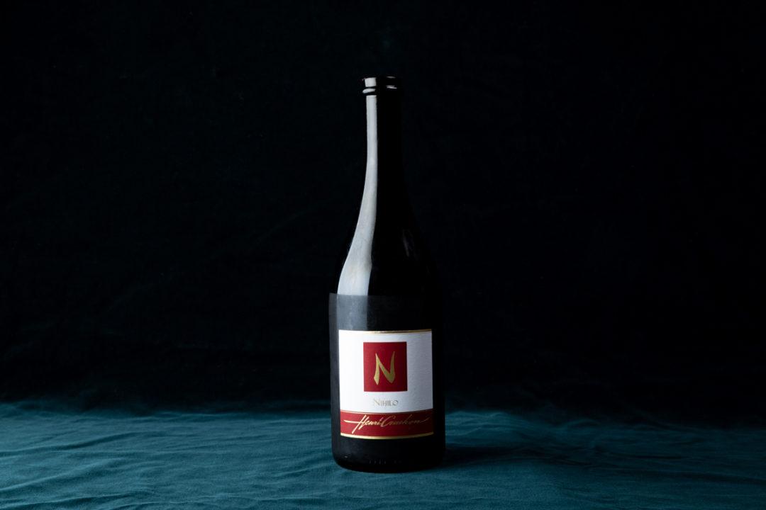 貴重なお酒シリーズ スイスワイン【ニイロ】