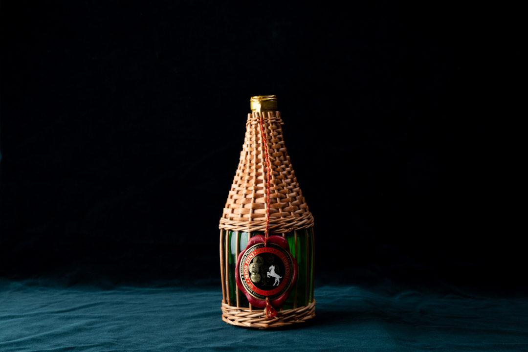 貴重なお酒シリーズ ミード(人類最古のお酒)【ルベルスキ】